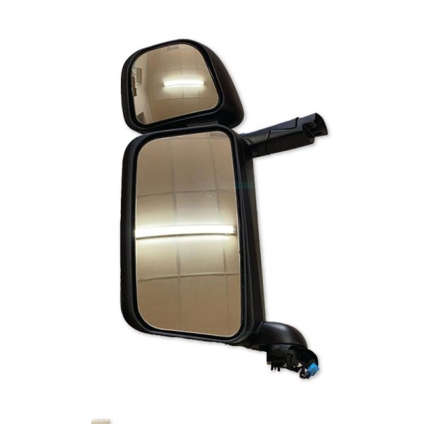Scania-mirror-electric-&-heater